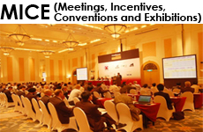 MICE (meetings, incentives, conventions and exhibitions)